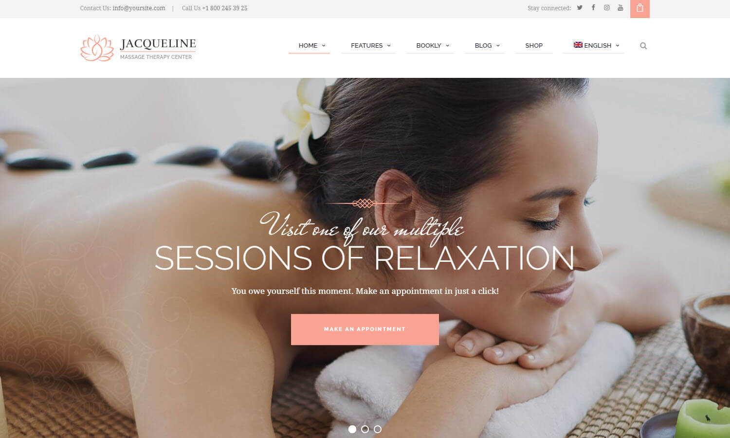 Jacqueline screenshot