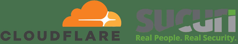 DDoS beskyttelse fra Cloudflare og Sucuri