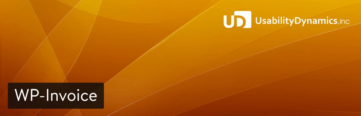 WP-Invoice plugin