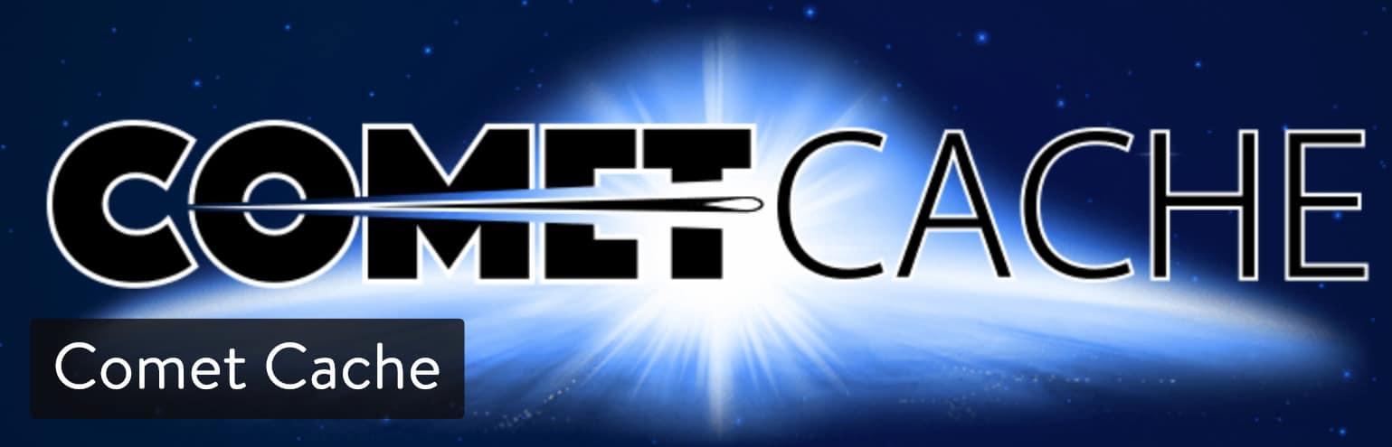 Comet Cache WordPress-plugin