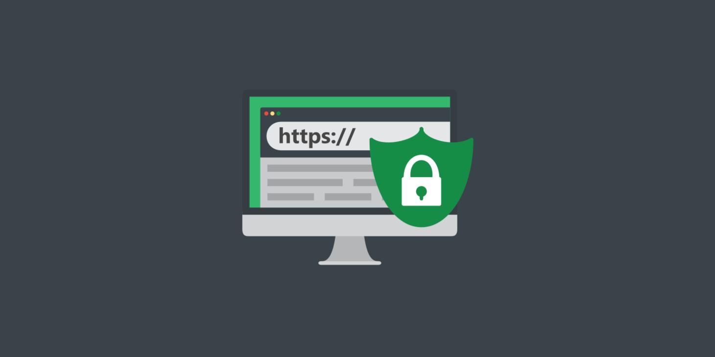 Omdirigeres HTTP til HTTPS