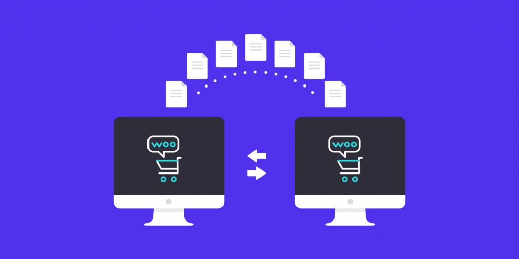 Overfører dynamiske WordPress websteder