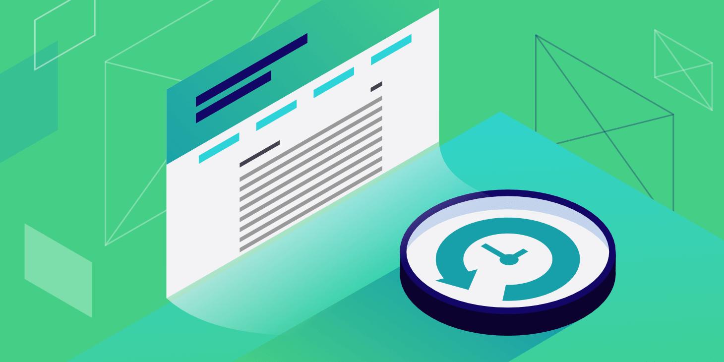 Sådan gendannes WordPress fra en sikkerhedskopiering (de nemmeste metoder)