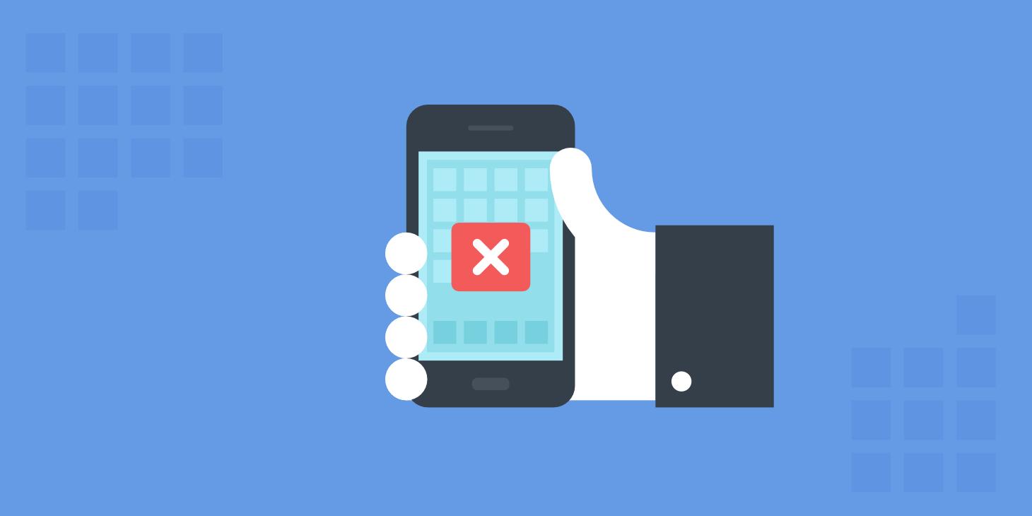 Google AMP casestudie - Leads faldt med 59% (sådan deaktiveres det)