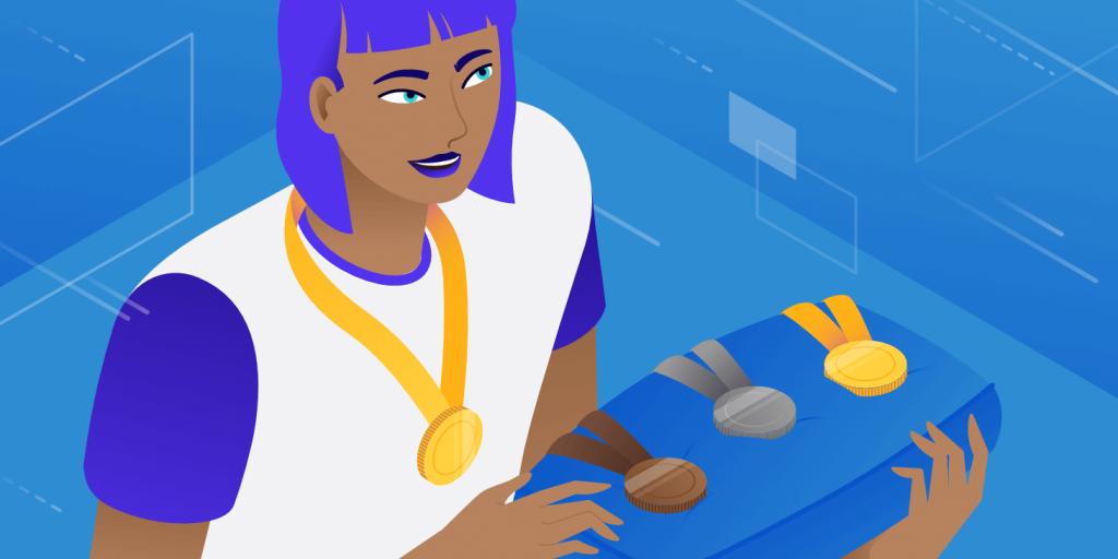2019 ydeevne-benchmarks - Kinsta er topklasse, 5 år i træk