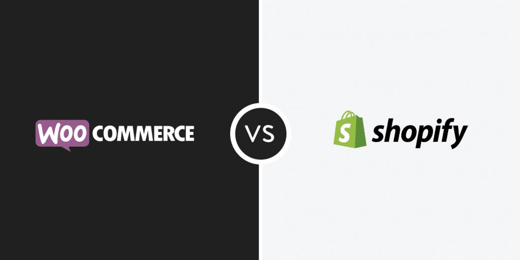 WooCommerce vs Shopify: Hvilken er bedst til din butik?