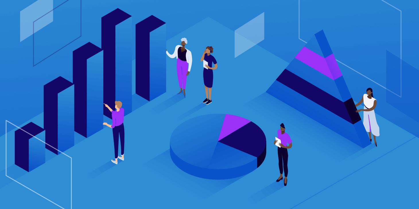 Vilde og interessante WordPress-statistikker og fakta (2019)