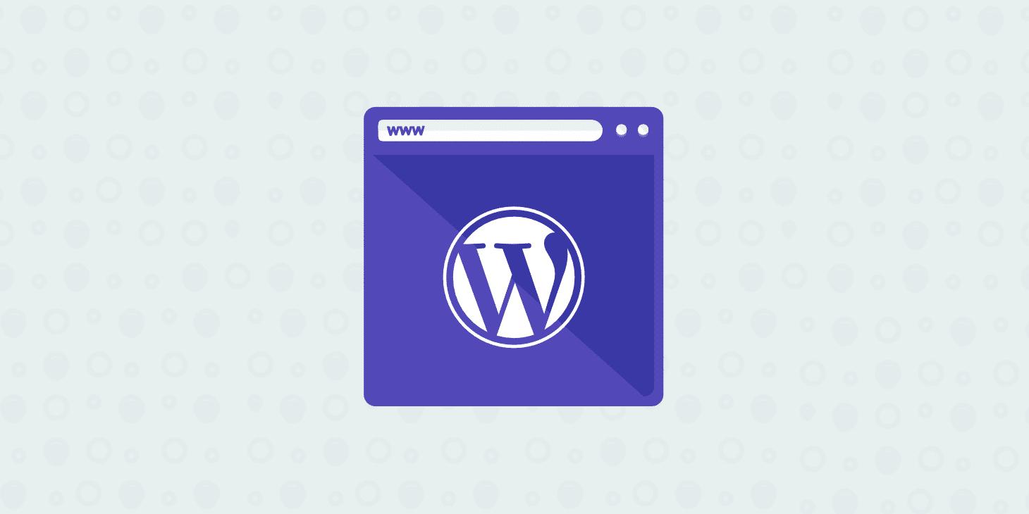 Hvorfor bruge WordPress?