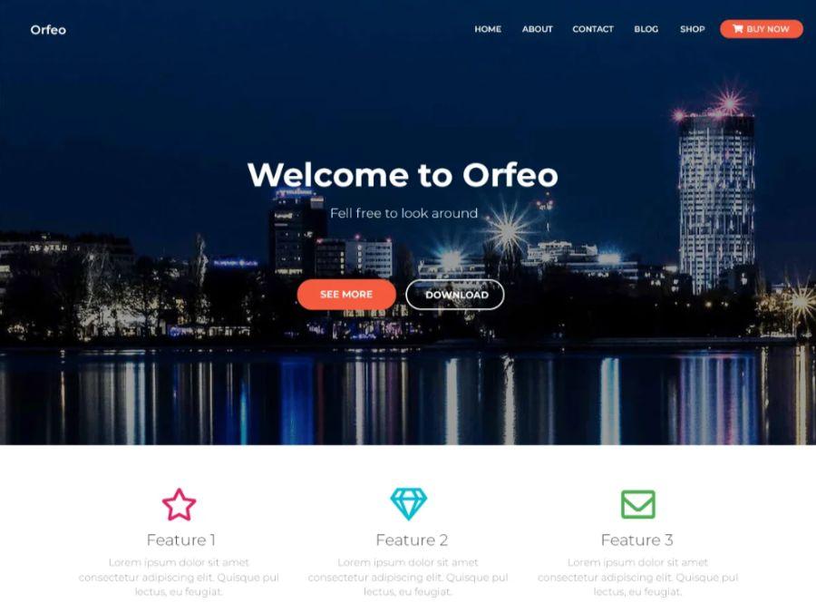 Orfeo-tema