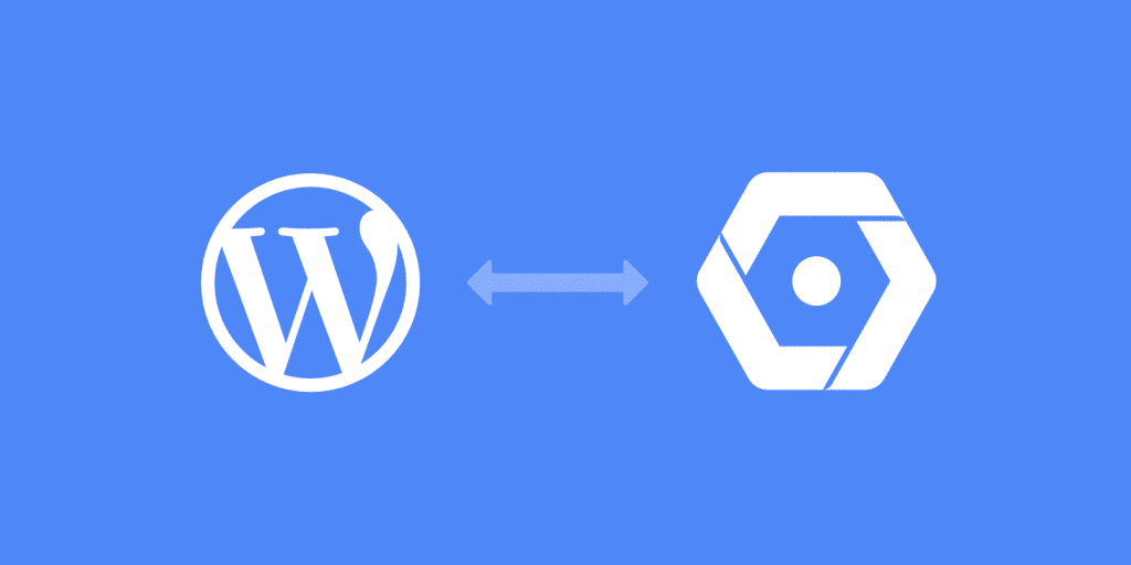 WordPress Google Cloud Storage - Sådan Downloades Dine Medier