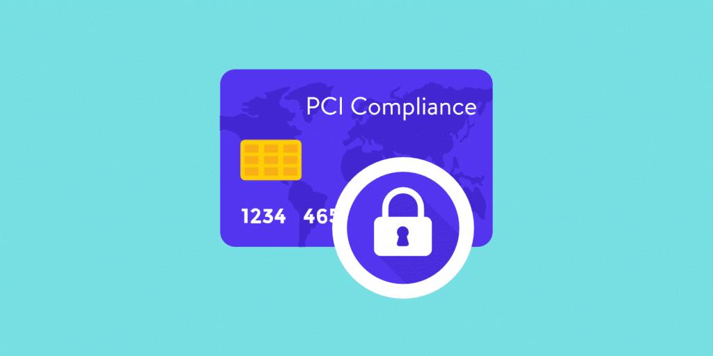 PCI-kompatibel hosting