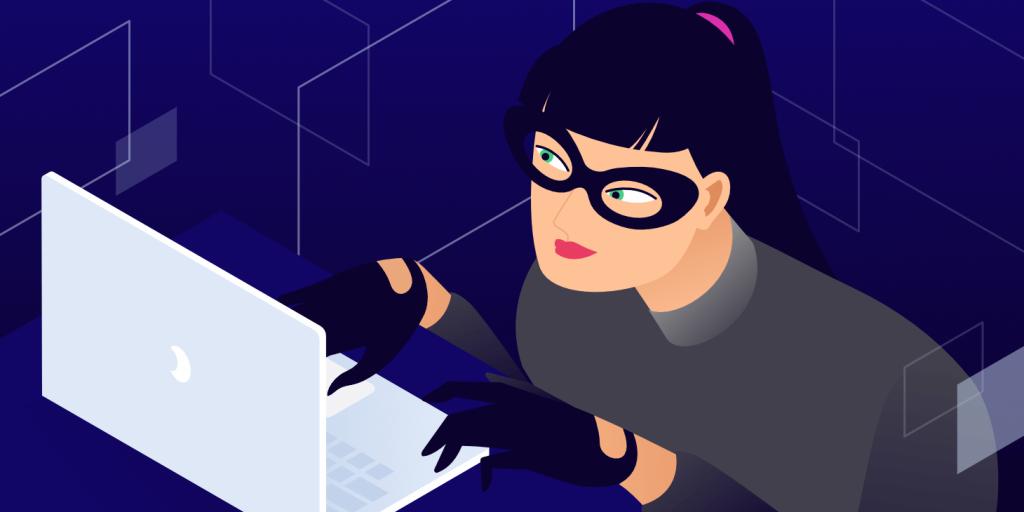 WordPress hacket