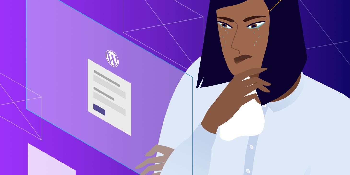 """Sådan løses problemet med """"WordPress bliver ved med at logge mig ud"""" (7 metoder)"""