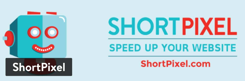 ShortPixel WordPress-plugin
