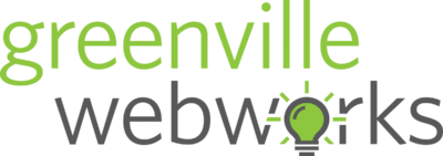 Greenville Webworks logo