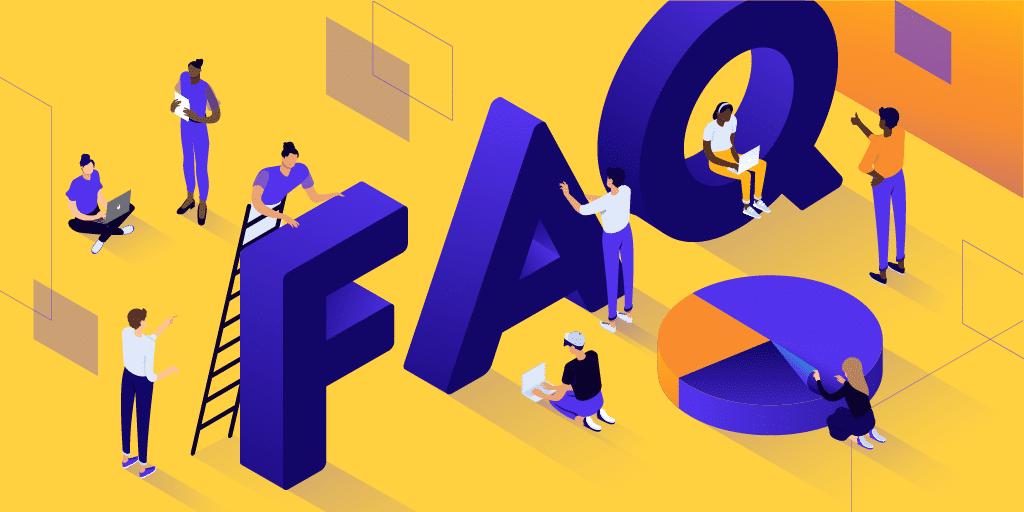 Ofte stillede spørgsmål om affiliate program