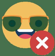disable emojis