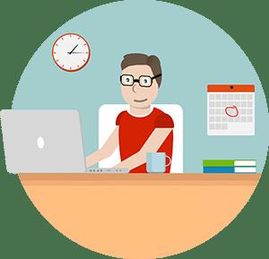 El blog de los estudiantes