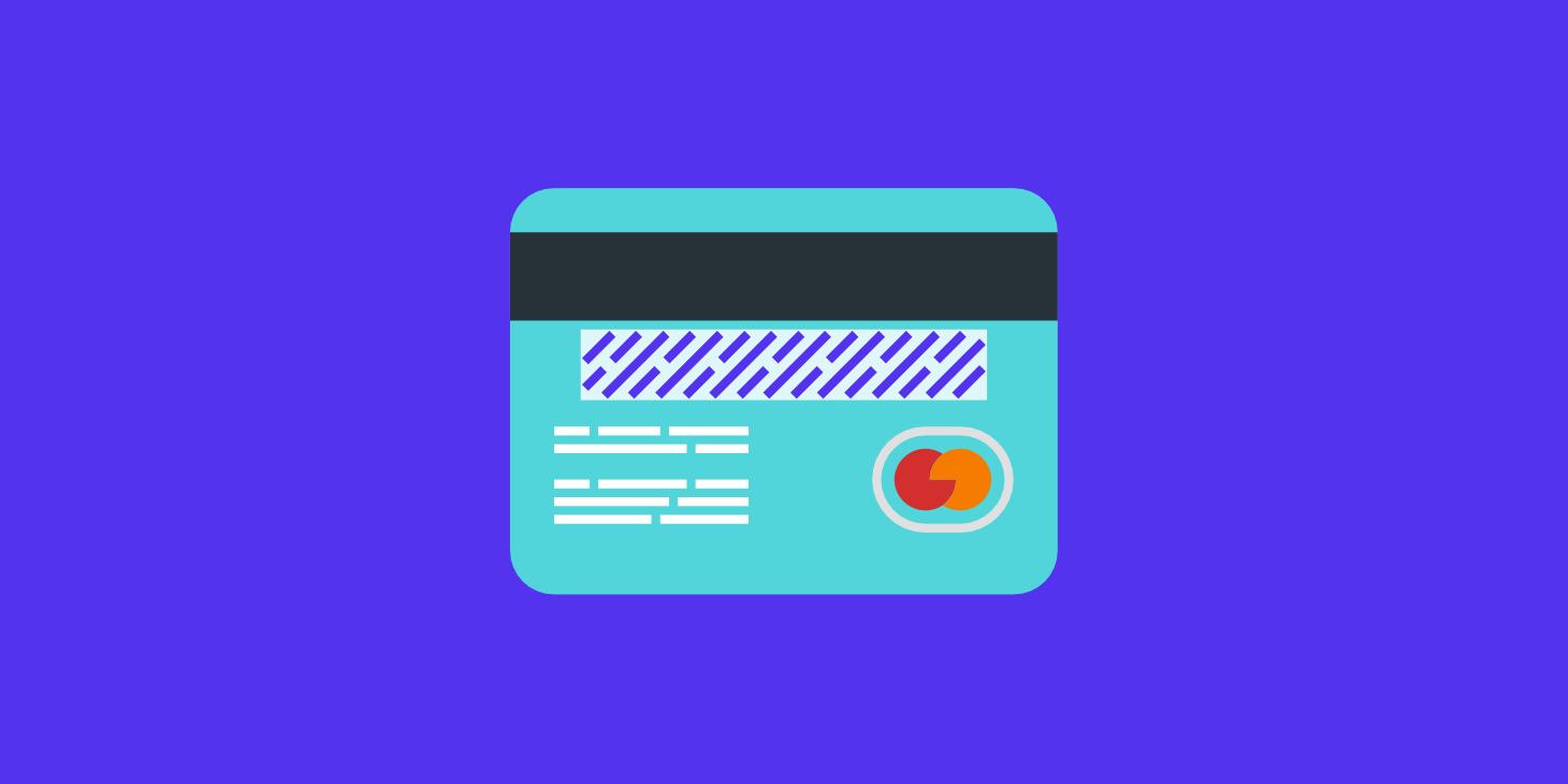 Añadir Tarjeta De Crédito/Débito