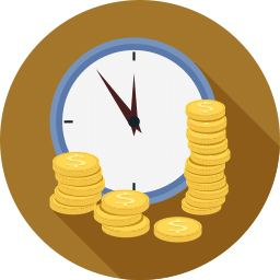 el valor de su tiempo