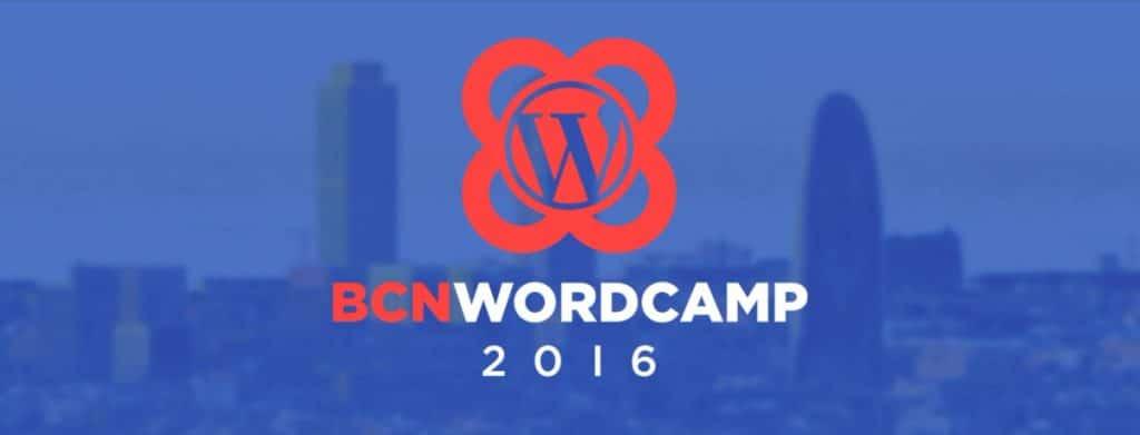 wordcamp barcelona 2016