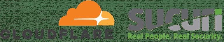 Protección de DDoS de Cloudflare y Sucuri