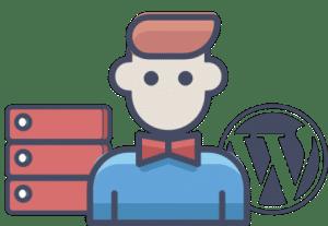 wordpress hosting gestionado