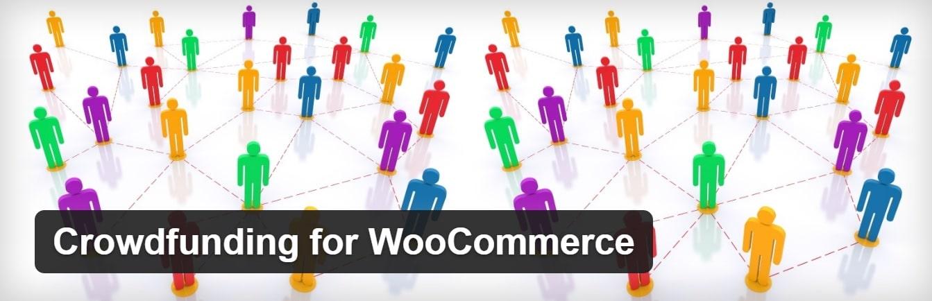 crowdfunding para woocommerce