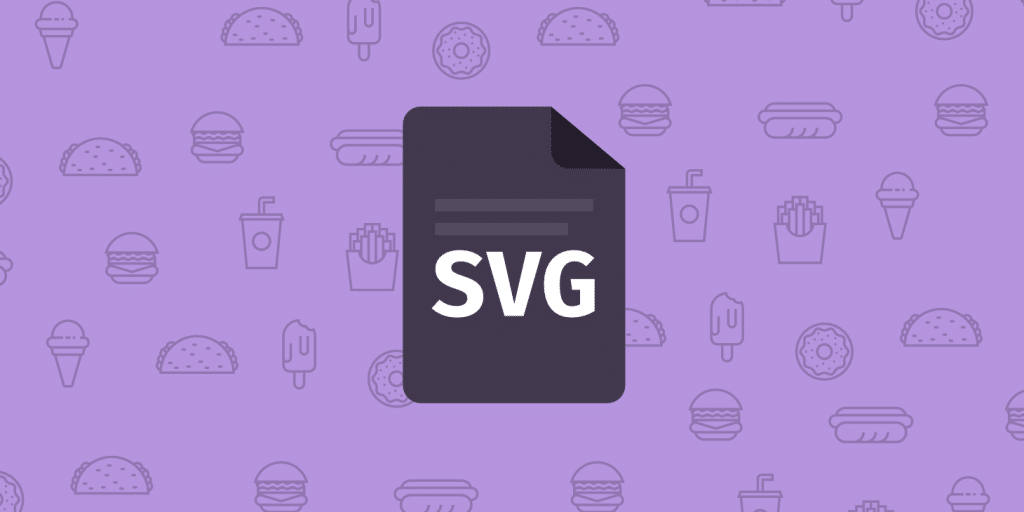 Cómo Habilitar Soporte de WordPress SVG de Manera Segura