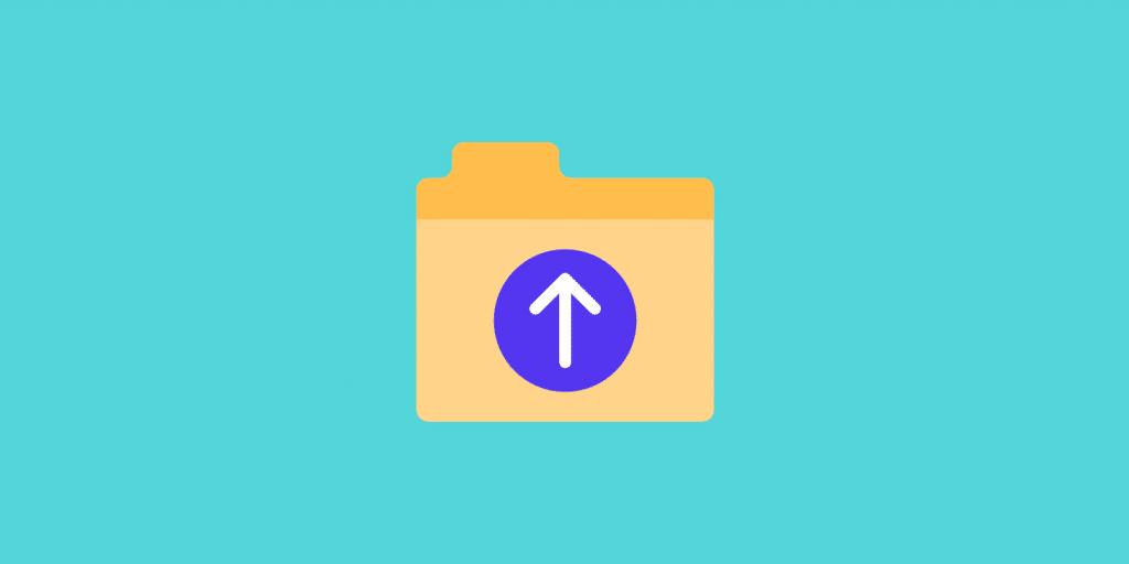 Cómo Subir Archivos de Carga Masiva a La Biblioteca Multimedia de WordPress  vía FTP