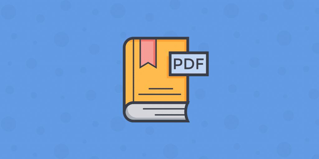 Los 12 Mejores WordPress Plugins para Ver PDFs - Visor de PDF