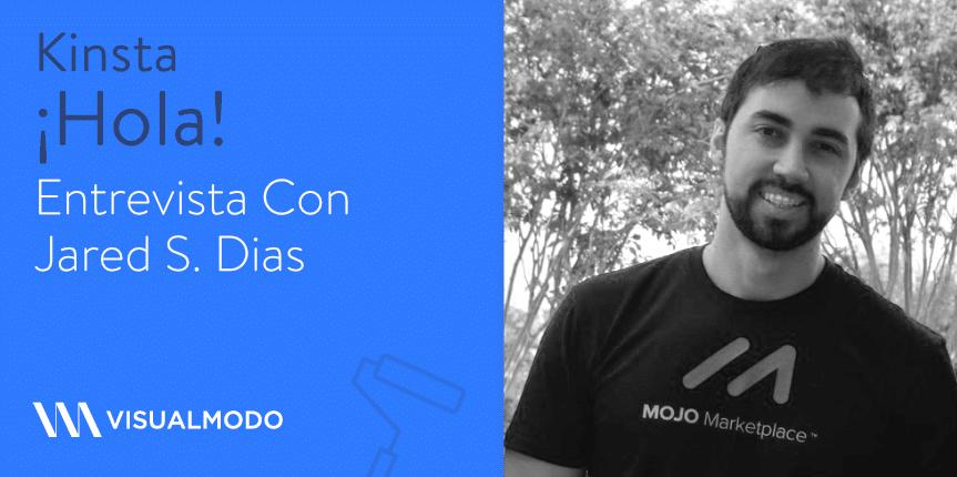 Entrevista con Jared S. Dias