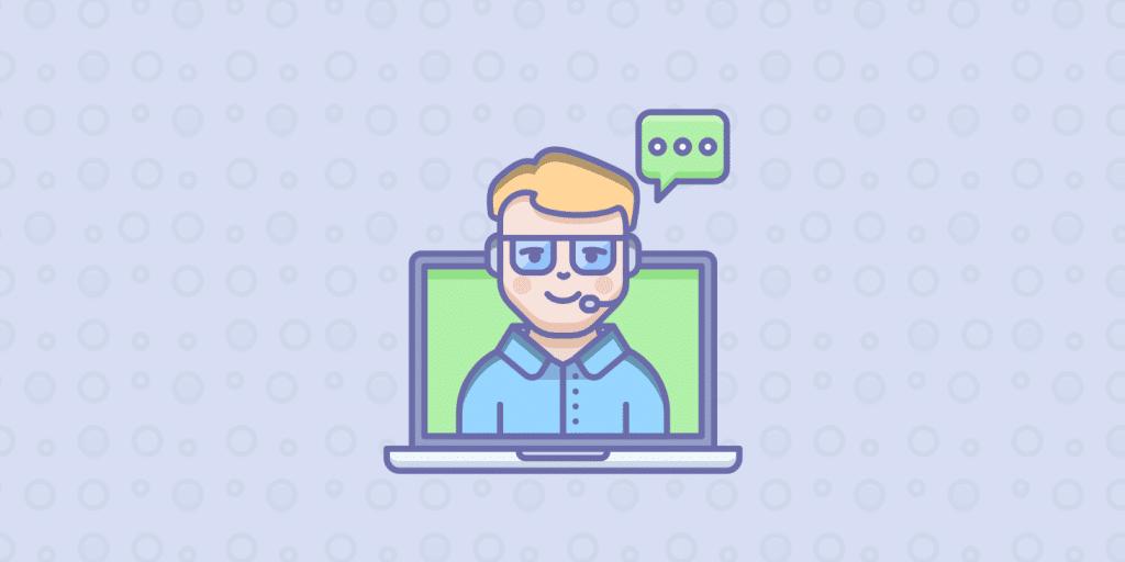 WordPress plugin de chat en vivo