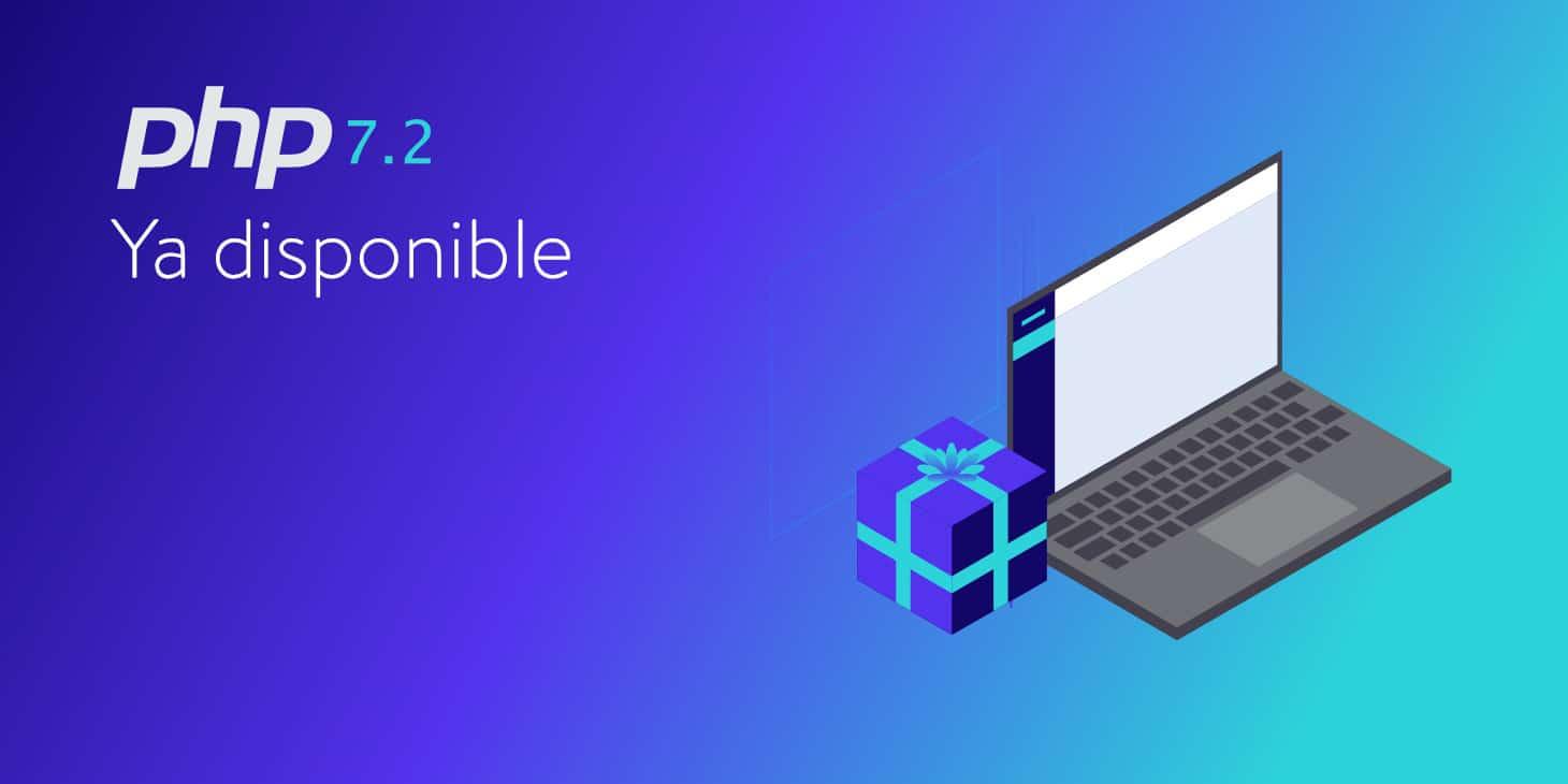 Lo Nuevo de PHP 7.2 (Ya Está Disponible)