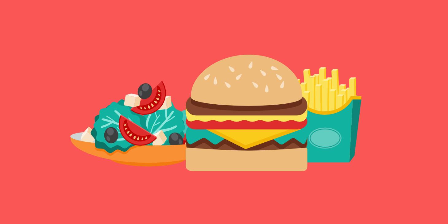 cómo iniciar un blog de comida