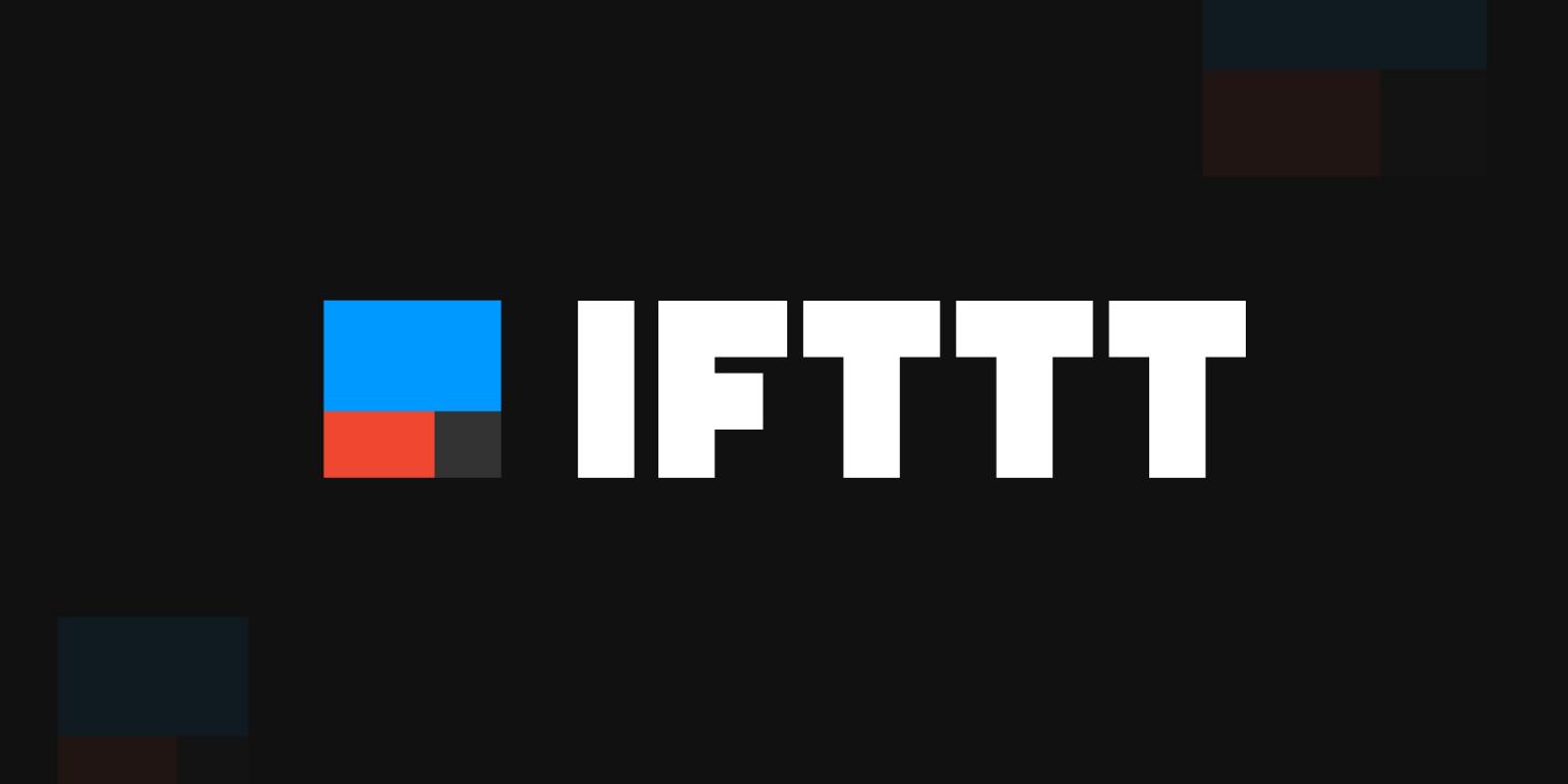 recetas de WordPress IFTTT