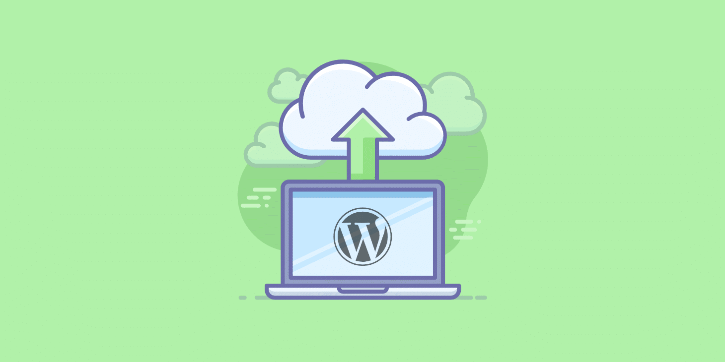 reinstalar wordpress