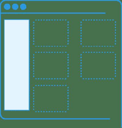 Modelo del sitio
