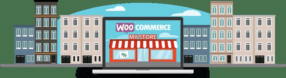 Tienda de WooCommerce