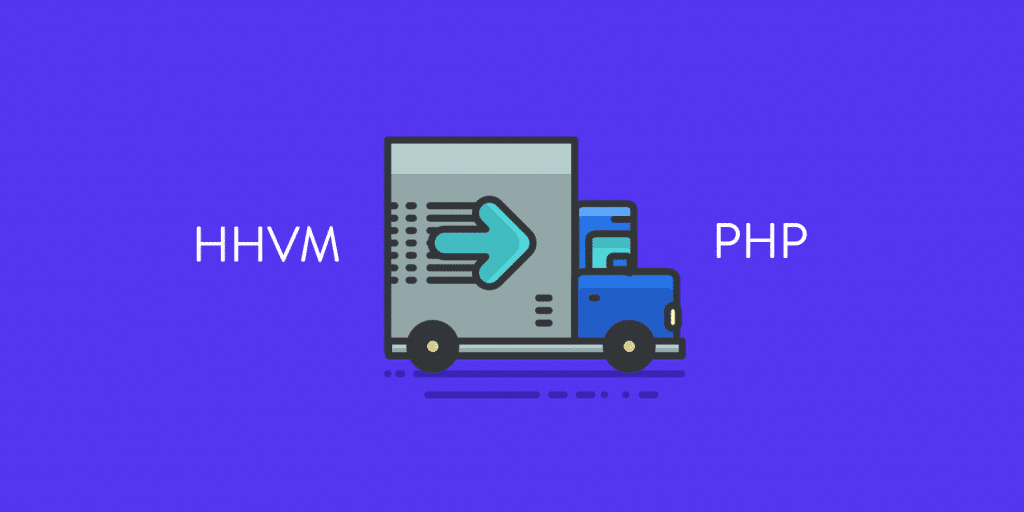 cambiar hhvm a php
