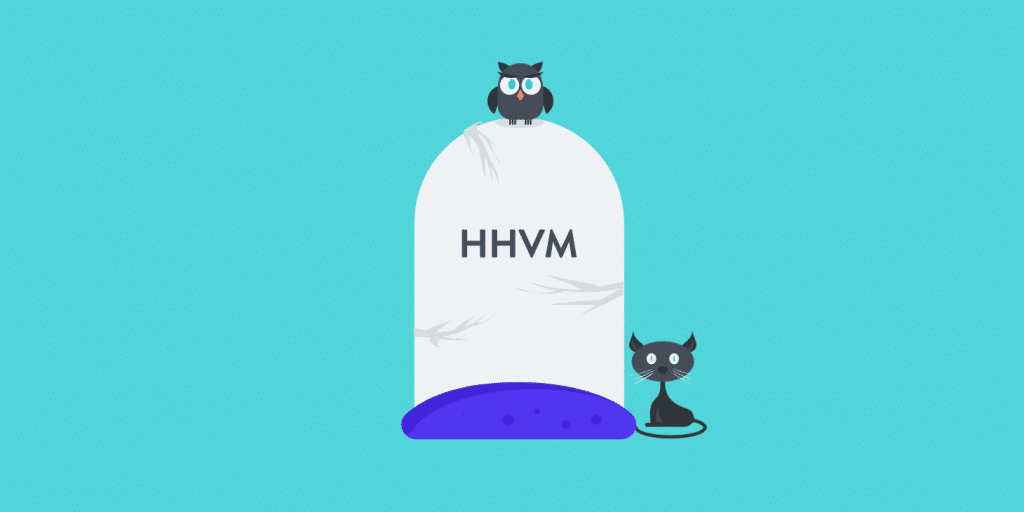 hhvm wordpress
