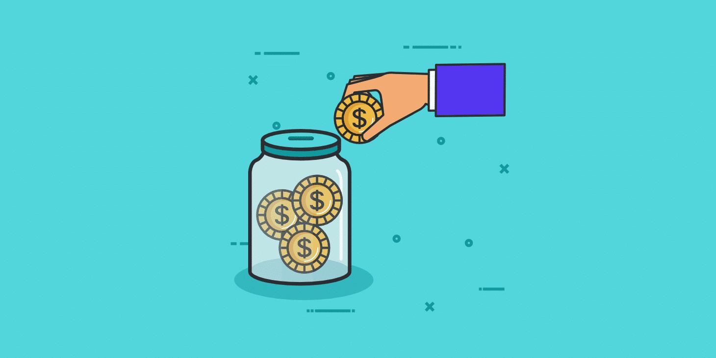 botón de donativo de paypal