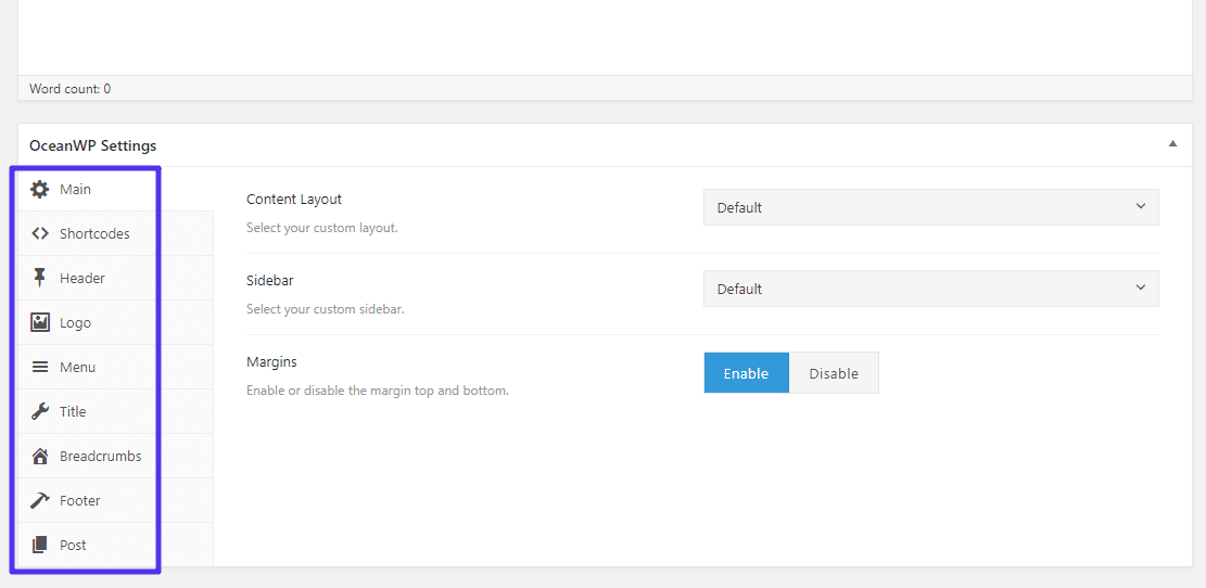 Meta box en posts individuales