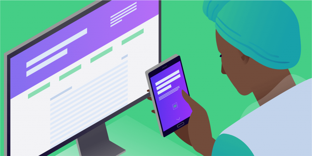 Plugins Móviles de WordPress