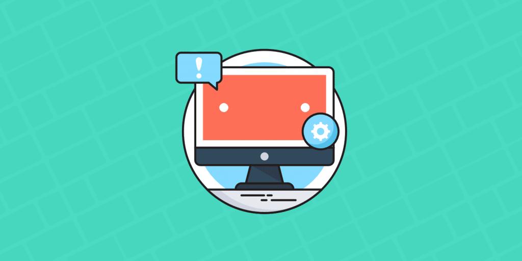 Modo de Mantenimiento de WordPress