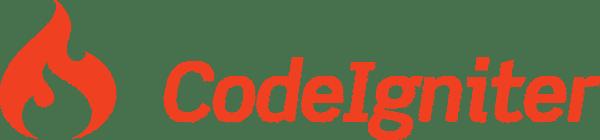CodeIgniter logo