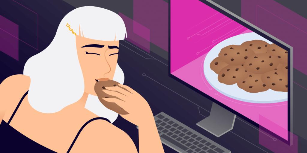 cookies de wordpress