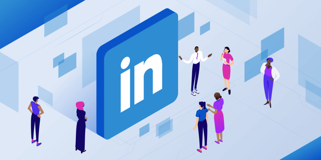 Estadísticas LinkedIn