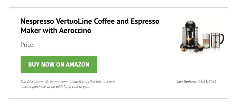 Ejemplo de recomendación de producto