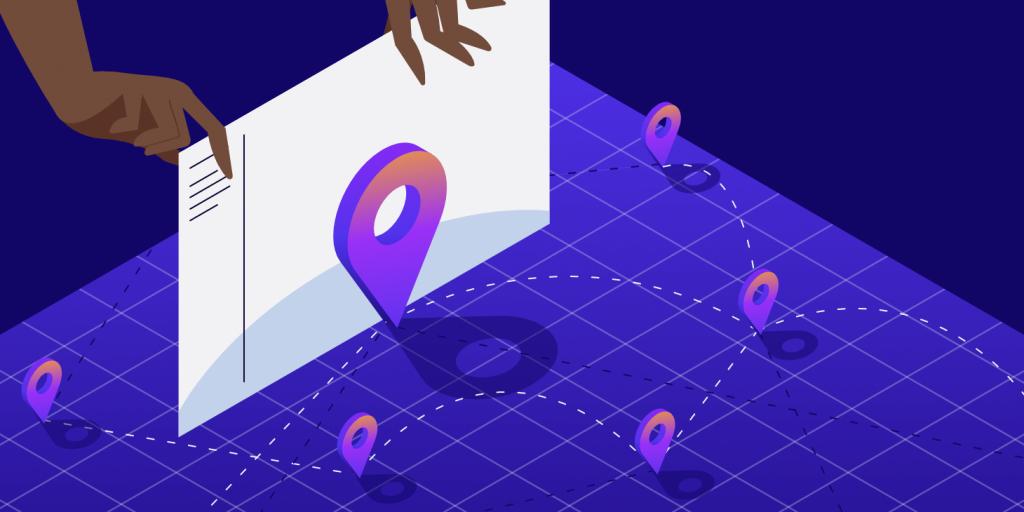Google Maps de WordPress
